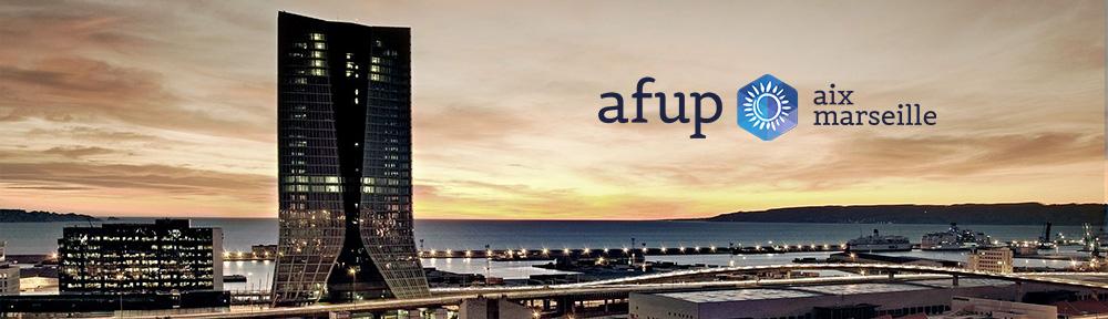AFUP Aix – Marseille